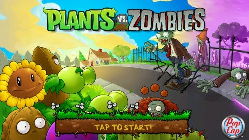 Plants vs. Zombies for Android – The Review