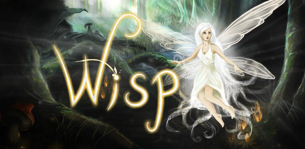 A Review of Wisp for Android