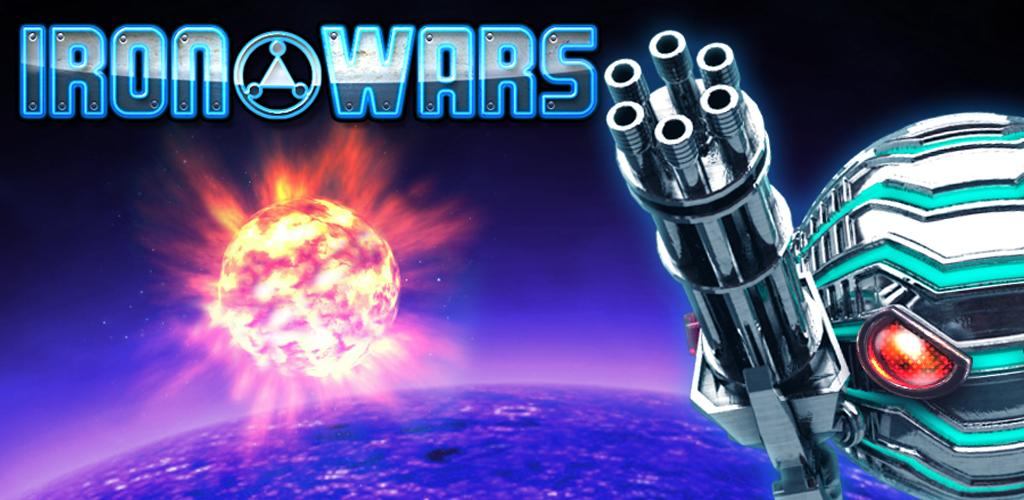 Iron Wars for Android – The Review