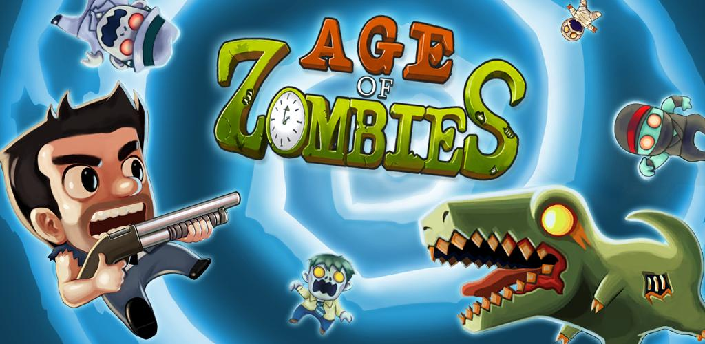 Age of Zombies – Android Game Review