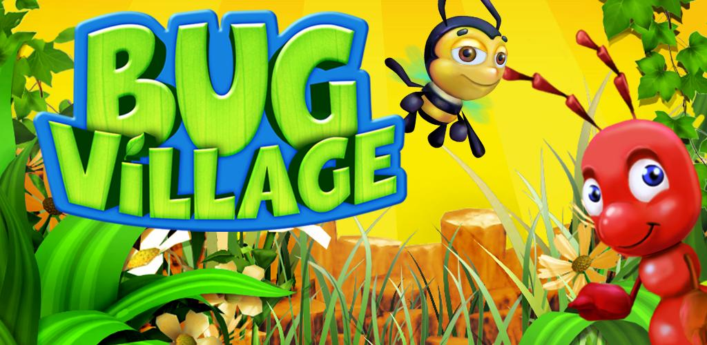 Bug Village for Android – The Review