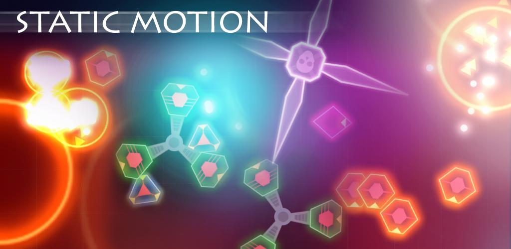 Static Motion – Android Game Review