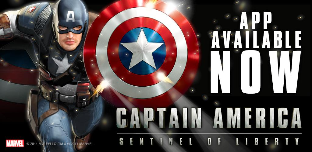 Captain America Sentinel of Liberty – Android Game Review