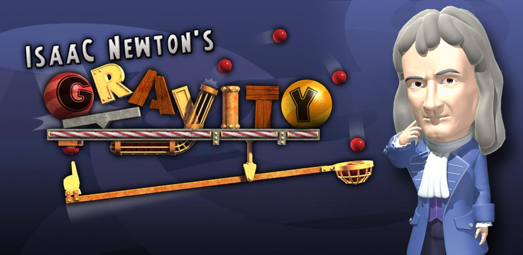 Isaac Newton's Gravity for Android – The Review