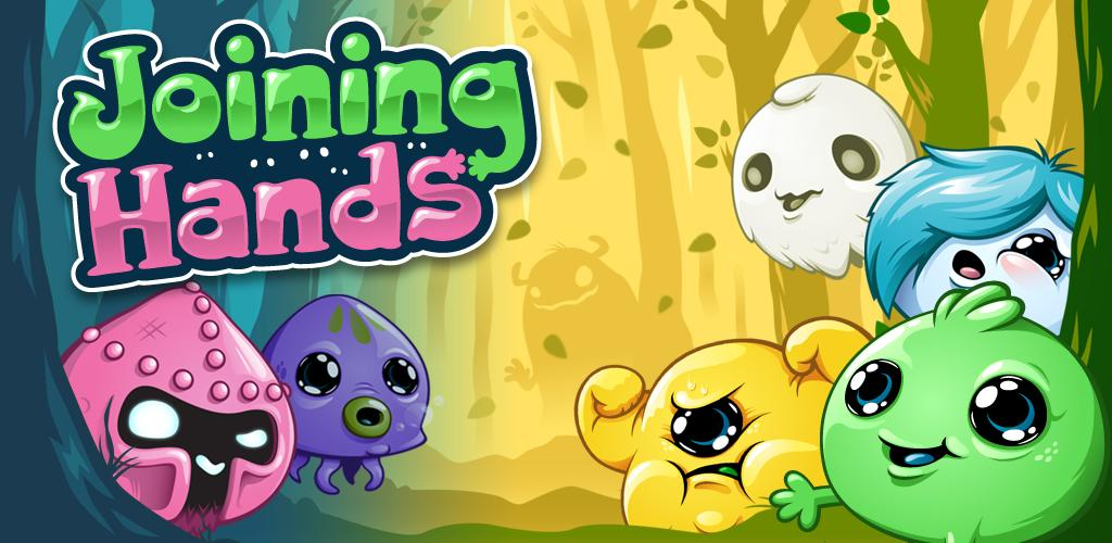 Prepare to be Puzzled with Joining Hands for Android