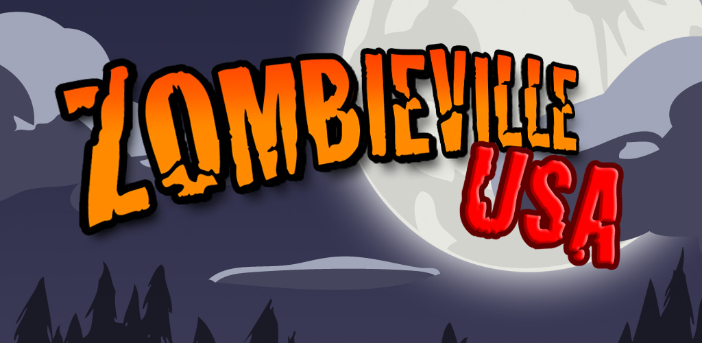 Zombieville USA – Android Game Review
