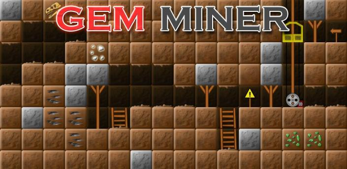Gem Miner – Android Game Review