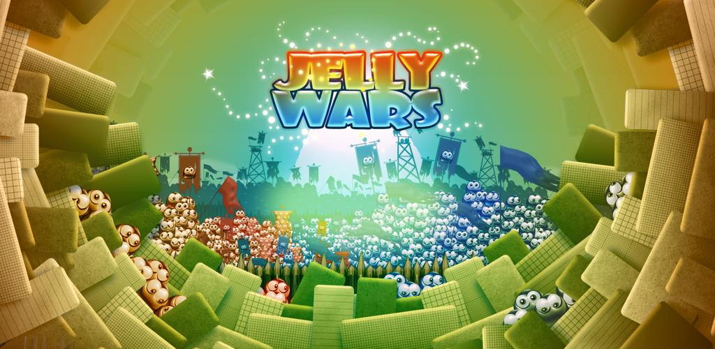 A Review of Jelly Wars for Android