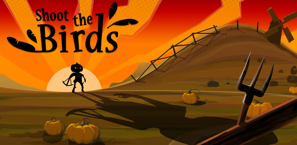Shoot the Birds – Android Game Review