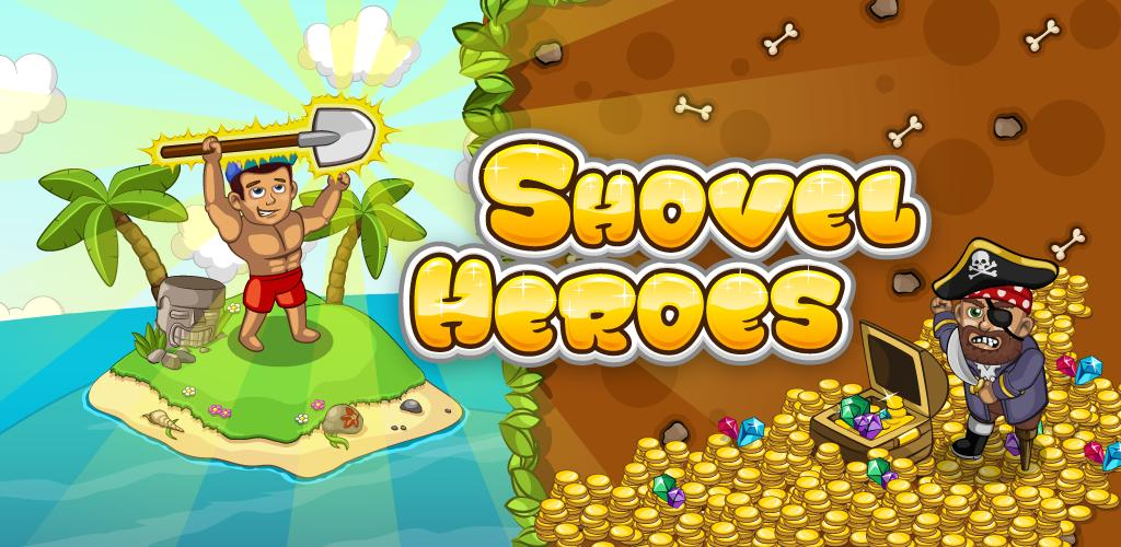 Shovel Heroes – Android Game Review
