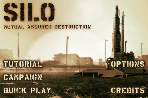 Silo MAD – Android Game Review