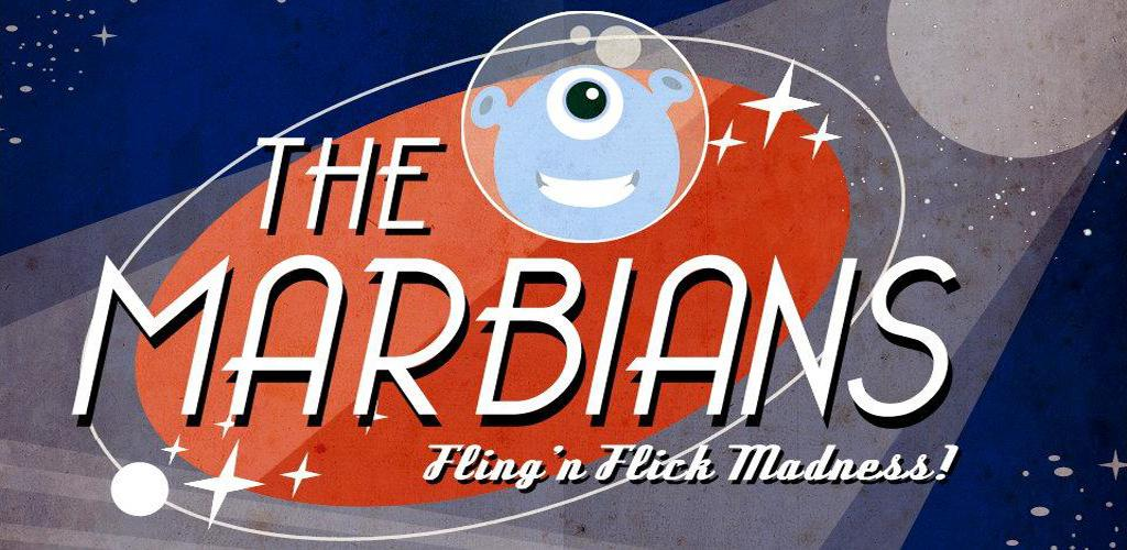 The Marbians – Android Game Review