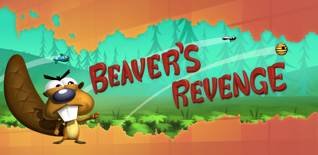 A Review of Beaver's Revenge for Android