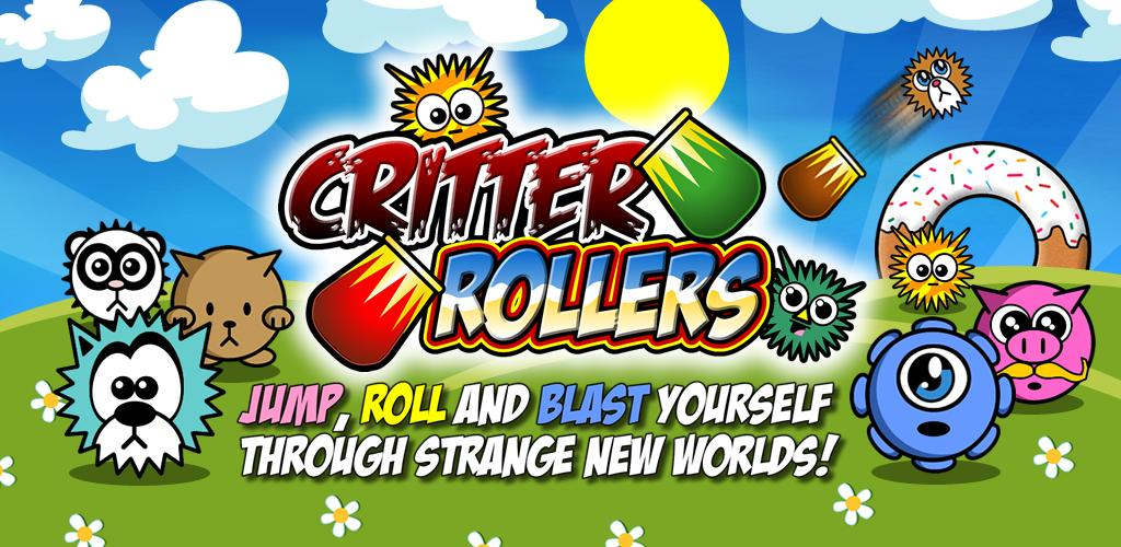 Critter Rollers – Android Game Review