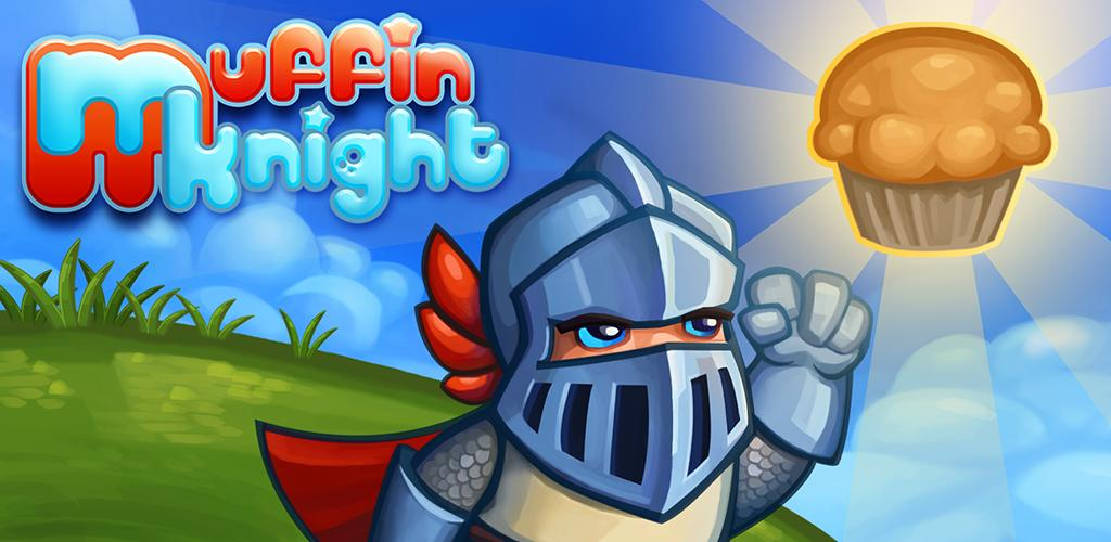 Muffin Knight – Android Game Review