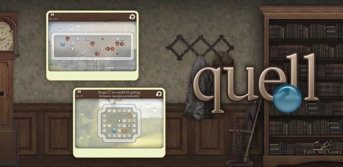 Quell – Android Game Review