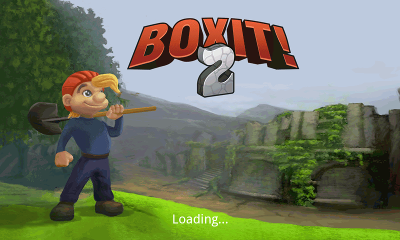 Box It 2 Android Game Review
