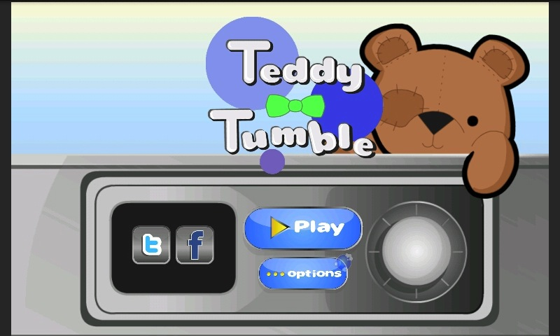 Prepare to Get Dizzy with Teddy Tumble Android Game Review