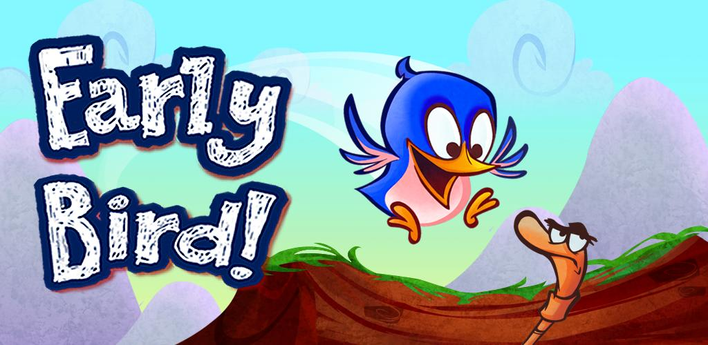 Early Bird – Android Game Review