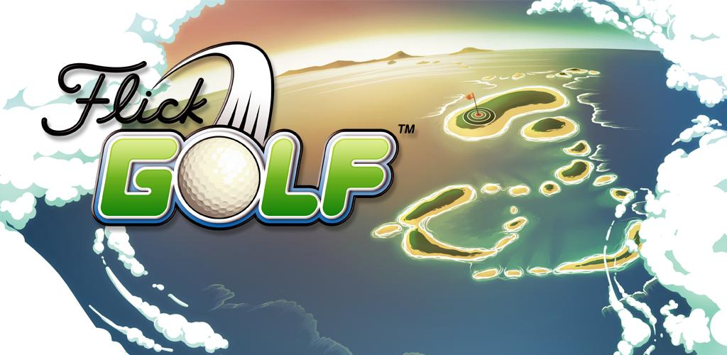Flick Golf! – The Android Game Review