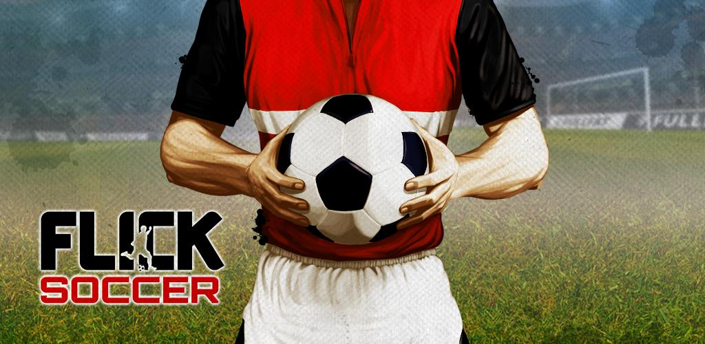 Flick Soccer! – Android Game Review