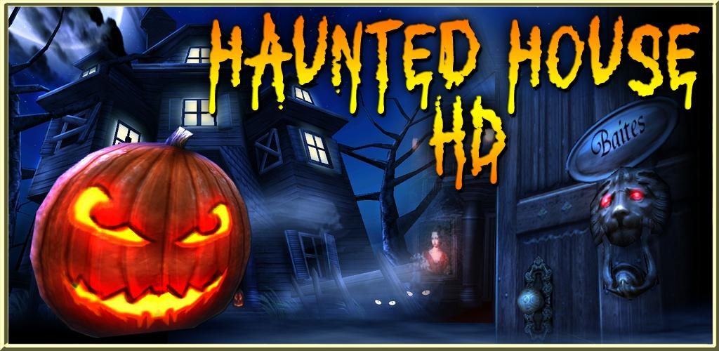 Haunted House HD – Android Live Wallpaper Review