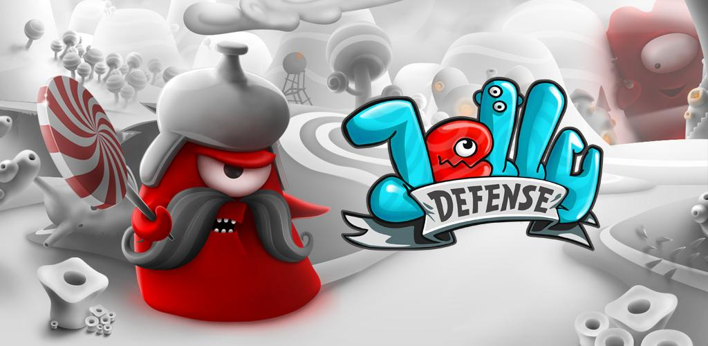 Jelly Defense – Android Game Review