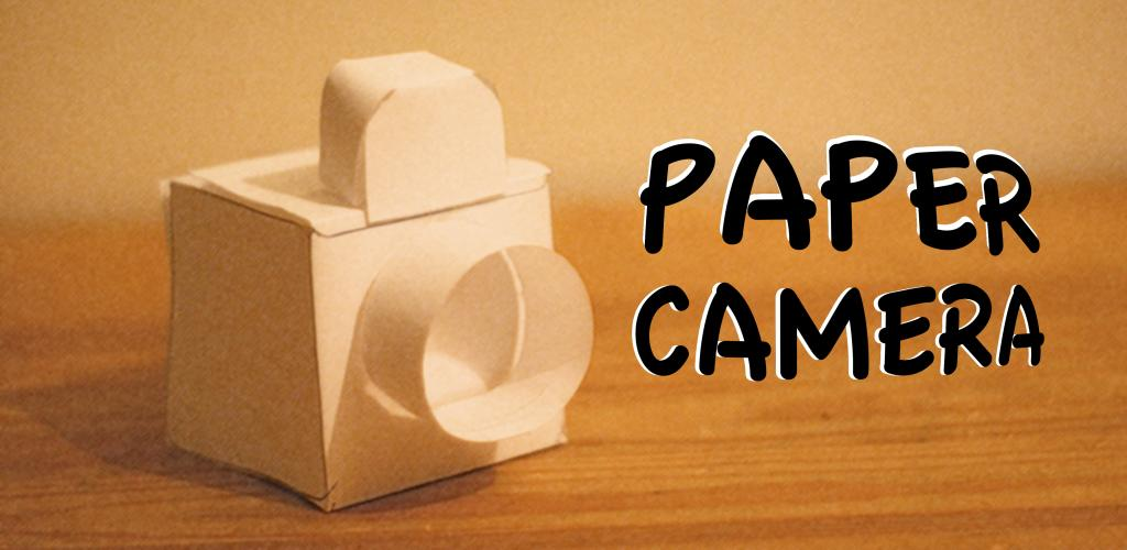 Paper Camera – Android App Review