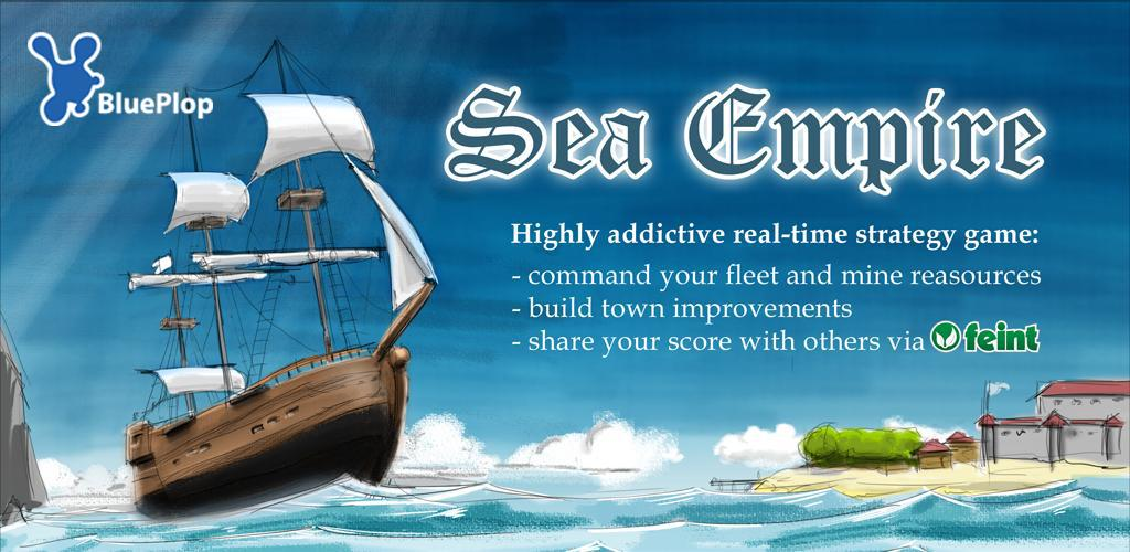 A Review of Sea Empire for Android