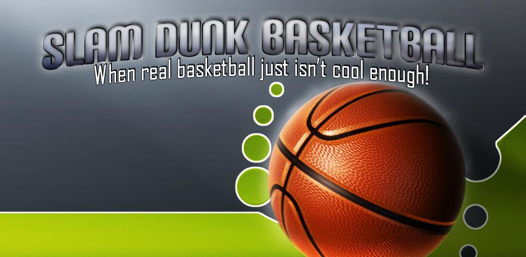 Slam Dunk Basketball – Android Game Review