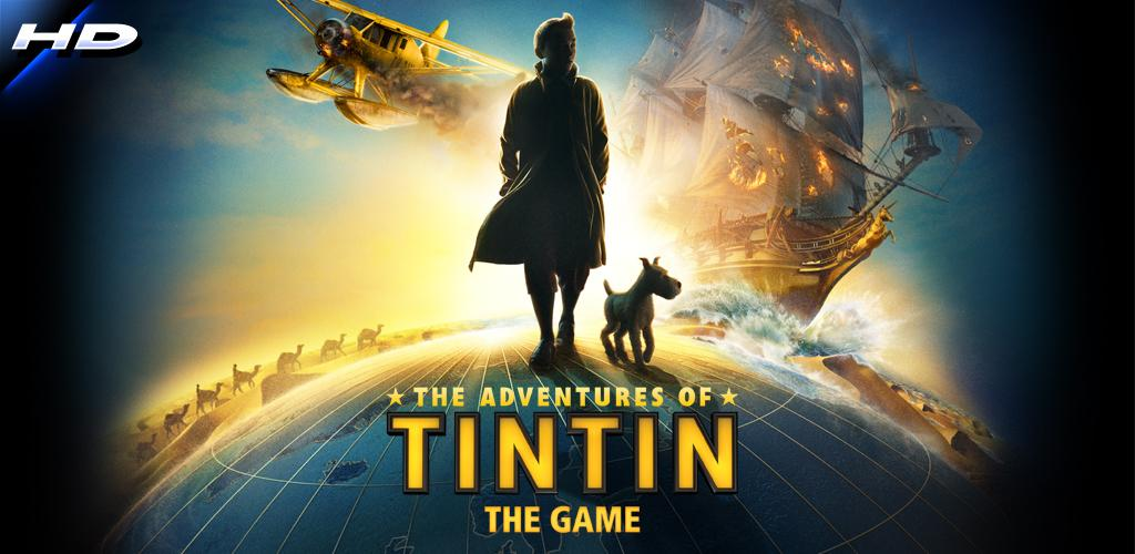 The Adventures of Tintin – Android Game Review