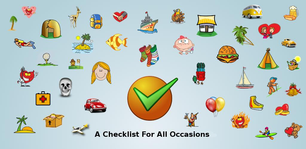 Ultimate Checklist – Android App Review