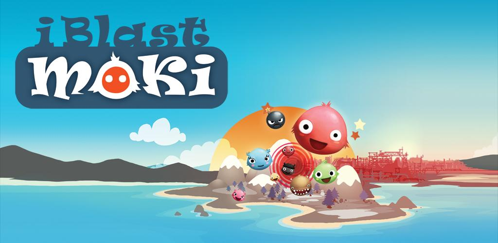 iBlast Moki – Android Game Review