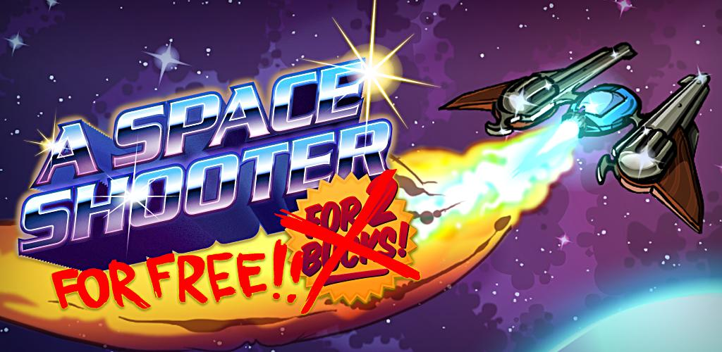 A Space Shooter for Free – Android Game Review