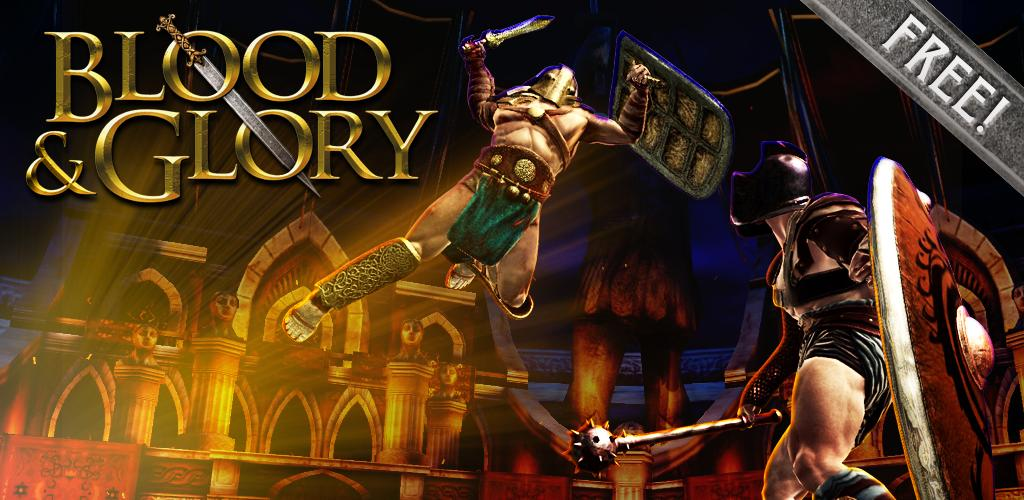 Blood & Glory – The Android Game Review