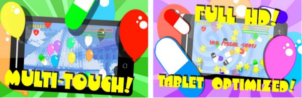 Quick Review – Crazy Pill for Android