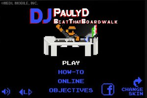Beat That Boardwalk with Jersey Shore's DJ Pauly D