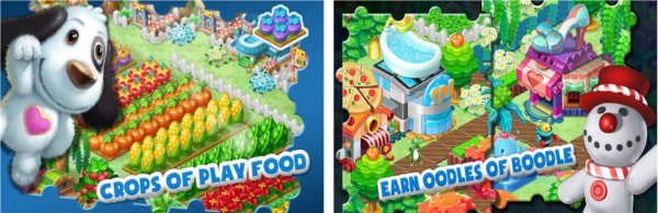 Toy Village – Android Game Review