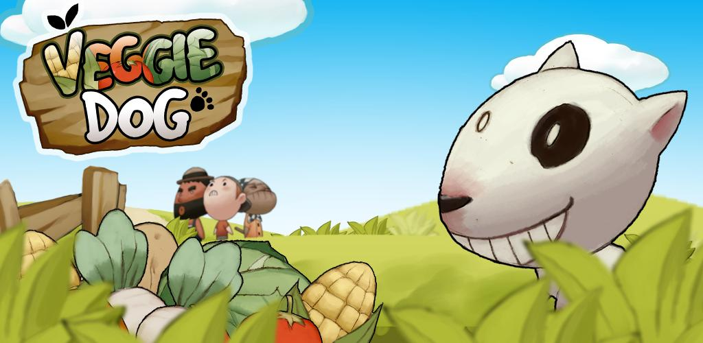 Quick Review – Veggie Dog for Android