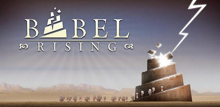Smite the Wicked in Babel Rising from BulkyPix