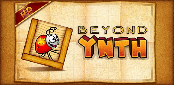 Beyond Ynth – Android Game Review