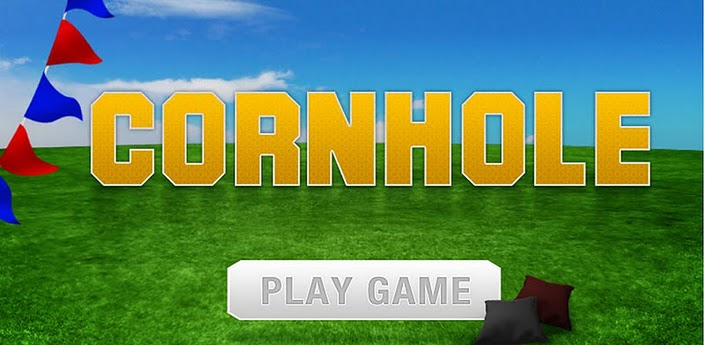 Quick Review – Cornhole for Android