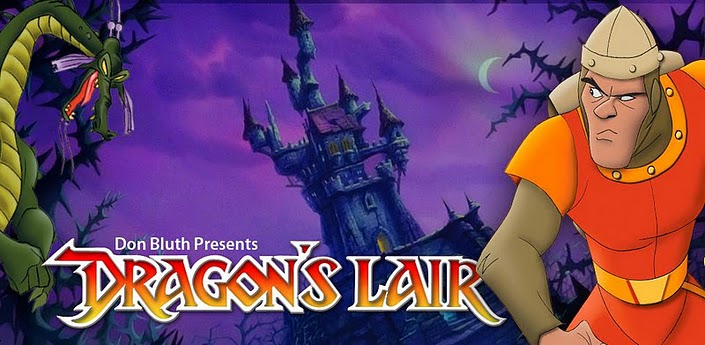 A Review of Dragon's Lair for Android