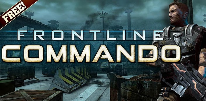 Frontline Commando – Android Game Review