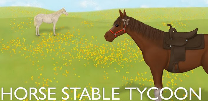 Horse Stable Tycoon – Android Game Review