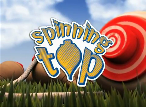 A Review of Spinning Top Adventure for Android