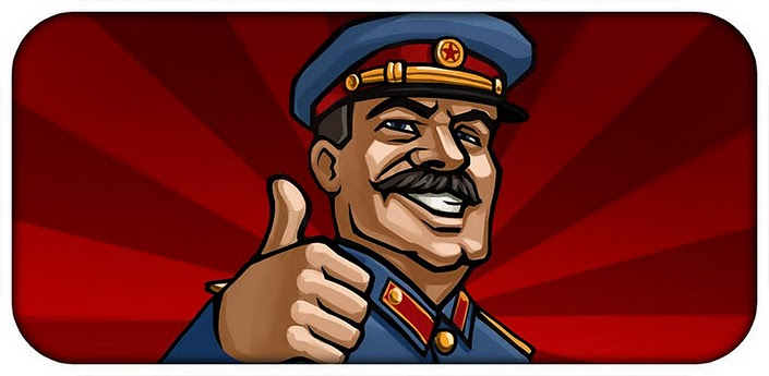 A Review of Pocket Stalin from Kristanix Games