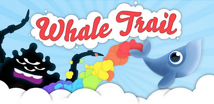 A Review of Whale Trail for Android
