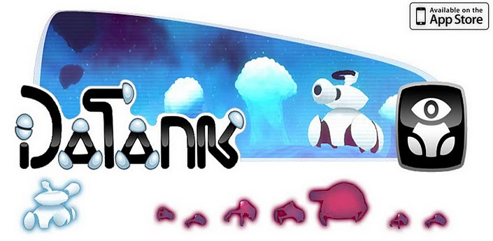 Quick Review – iDatank for Android