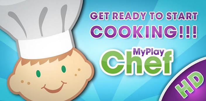 Practice Cooking with My Play Chef HD for Android